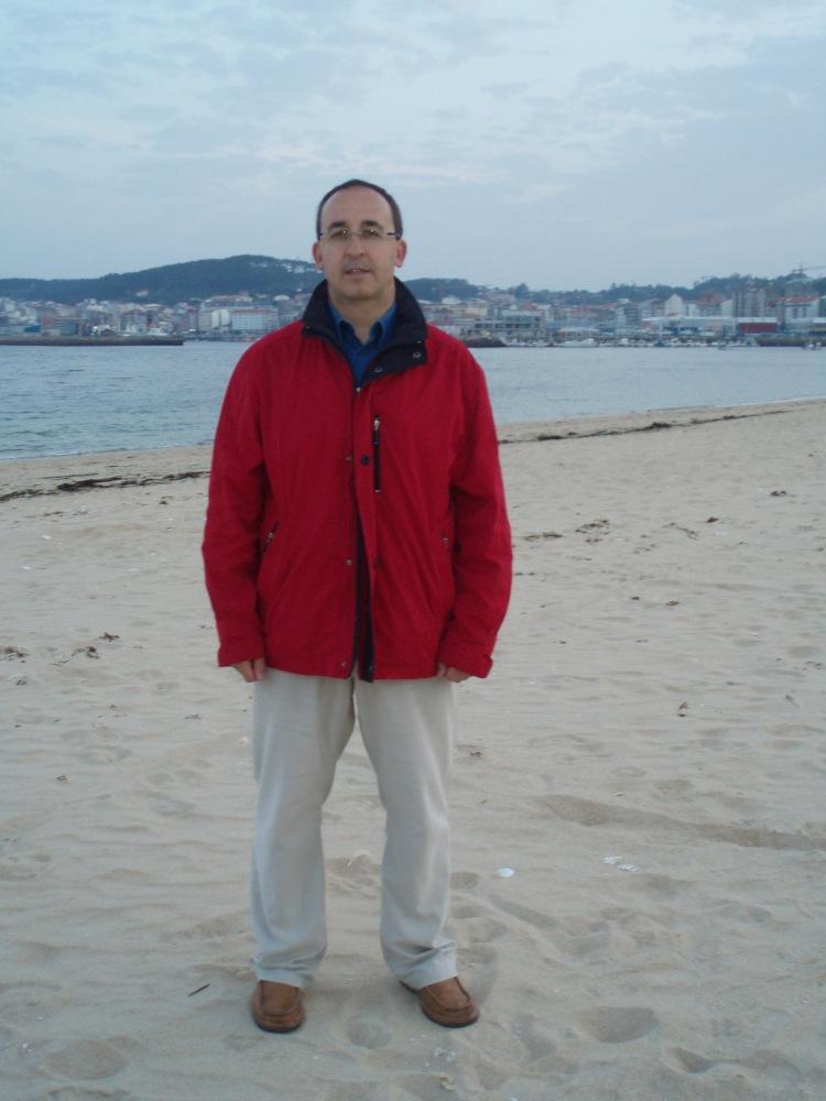 Alberto Blanco González