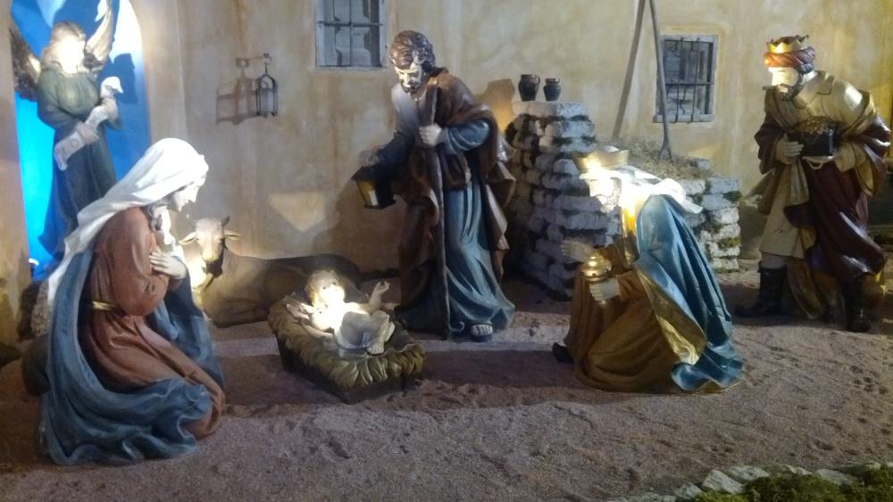 Recuerdos de Navidad (1/2)