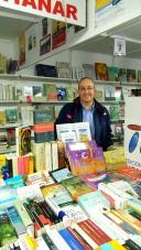 Feria libro de Ponferrada