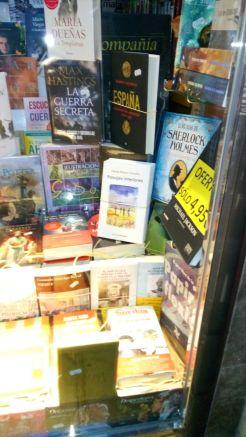 Librería Quiñones de Ponferrada