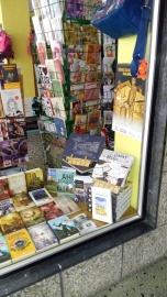 Librería Simón Ponferrada