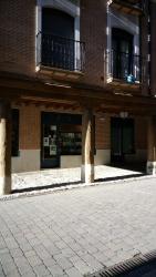 Librería Bécquer Rioseco