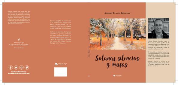SOLANAS , SILENCIOS Y MUSAS_Cubierta_