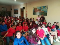 Solanas en San Ignacio